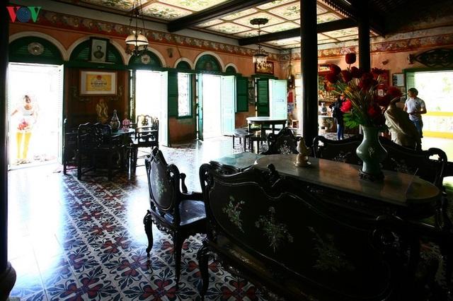 Nhà cổ Bình Thủy - ngôi nhà cổ đẹp nhất Miền Tây - 14