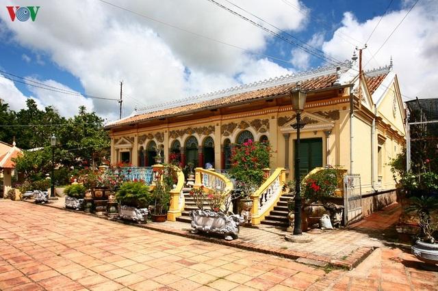 Nhà cổ Bình Thủy - ngôi nhà cổ đẹp nhất Miền Tây - 18