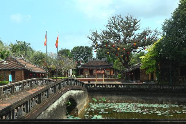 Quảng Nam: Khám phá quần thể kiến trúc lịch sử, văn hoá độc đáo - 2