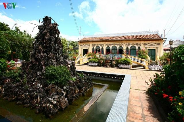 Nhà cổ Bình Thủy - ngôi nhà cổ đẹp nhất Miền Tây - 2