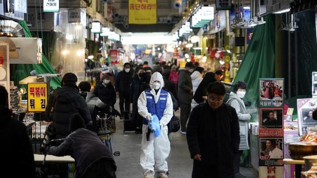 Du học sinh Hàn Quốc tại Việt Nam: Chúng tôi cảm thấy rất yên tâm - 5
