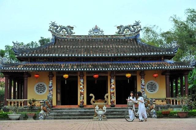 Quảng Nam: Khám phá quần thể kiến trúc lịch sử, văn hoá độc đáo - 3