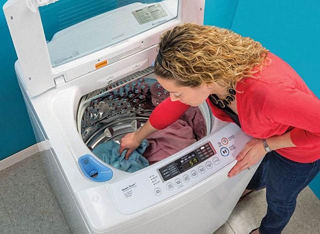 Nguyên nhân máy giặt rung lắc, gây tiếng ồn lớn và cách khắc phục - 4