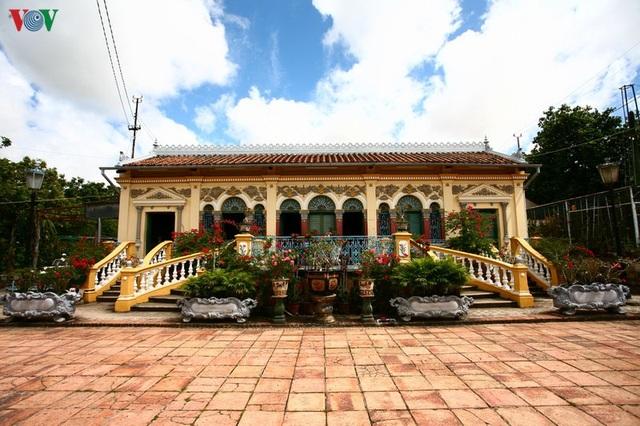 Nhà cổ Bình Thủy - ngôi nhà cổ đẹp nhất Miền Tây - 4