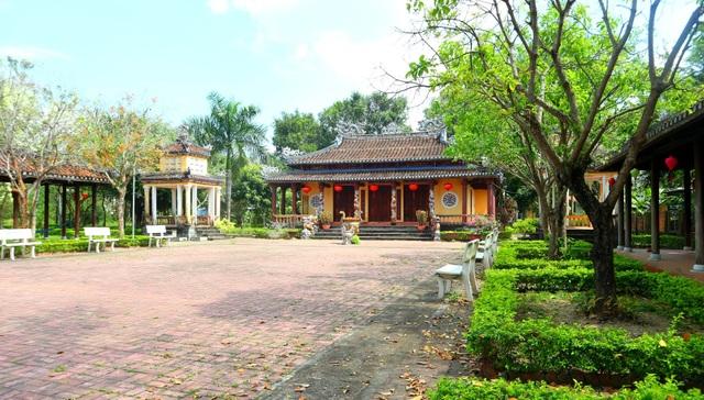 Quảng Nam: Khám phá quần thể kiến trúc lịch sử, văn hoá độc đáo - 5