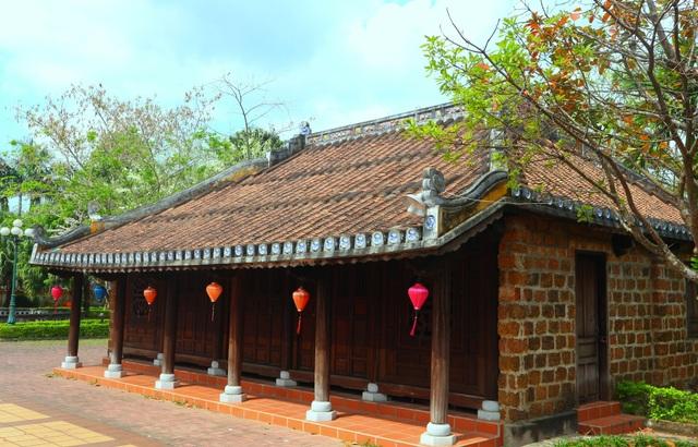 Quảng Nam: Khám phá quần thể kiến trúc lịch sử, văn hoá độc đáo - 6
