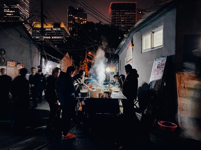 Những tác phẩm đoạt giải cuộc thi chụp ảnh đêm bằng iPhone 11 - 7