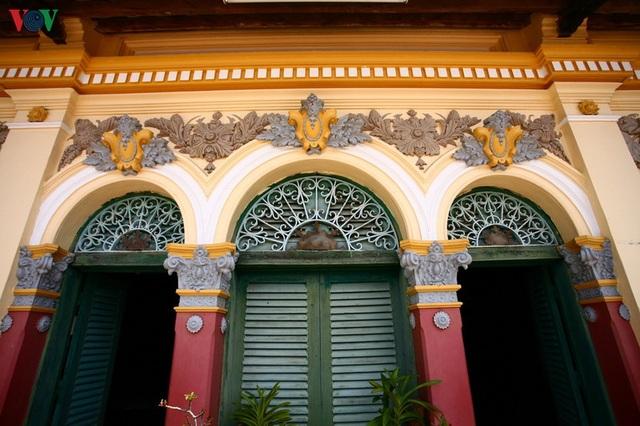 Nhà cổ Bình Thủy - ngôi nhà cổ đẹp nhất Miền Tây - 6