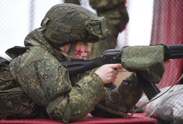 """Vẻ đẹp của những """"bông hồng thép"""" trong lực lượng tên lửa chiến lược Nga - Ảnh minh hoạ 13"""