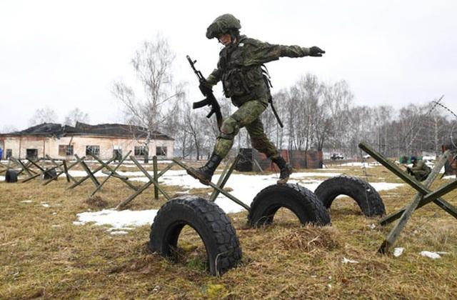 """Vẻ đẹp của những """"bông hồng thép"""" trong lực lượng tên lửa chiến lược Nga - Ảnh minh hoạ 12"""