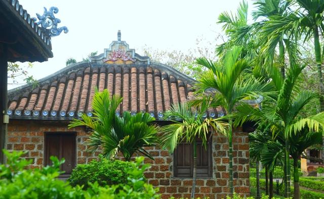 Quảng Nam: Khám phá quần thể kiến trúc lịch sử, văn hoá độc đáo - 7