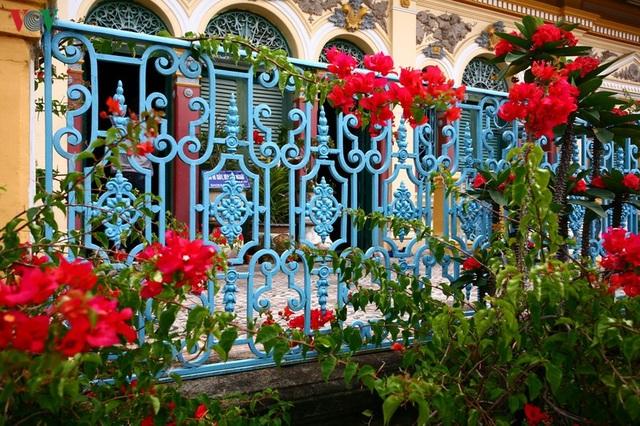 Nhà cổ Bình Thủy - ngôi nhà cổ đẹp nhất Miền Tây - 7
