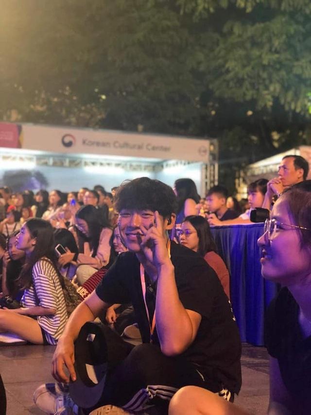 Du học sinh Hàn Quốc tại Việt Nam: Chúng tôi cảm thấy rất yên tâm - 4