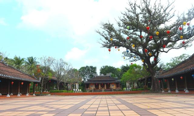 Quảng Nam: Khám phá quần thể kiến trúc lịch sử, văn hoá độc đáo - 8