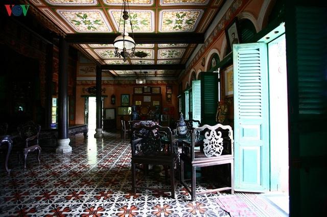 Nhà cổ Bình Thủy - ngôi nhà cổ đẹp nhất Miền Tây - 8