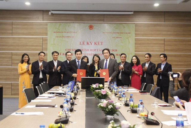 Việt Nam tăng cường pháp luật về bảo vệ trẻ em trên môi trường mạng - 1