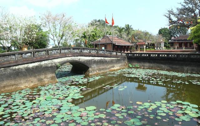 Quảng Nam: Khám phá quần thể kiến trúc lịch sử, văn hoá độc đáo - 9