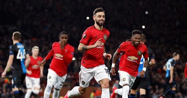 Man Utd có cơ hội tiến sâu ở FA Cup - 1