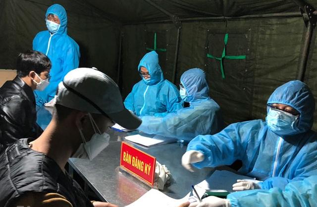 Tạo điều kiện cho đội phản ứng nhanh Hàn Quốc sang Việt Nam hỗ trợ công dân - 1