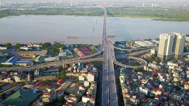 BĐS phía Đông Hà Nội: Cơ hội bứt phá nhờ hạ tầng hoàn thiện - 1