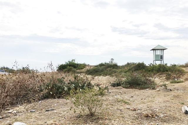Bị thu hồi đất vàng ven biển, doanh nghiệp đòi Đà Nẵng bồi thường 4.300 tỷ đồng - 1