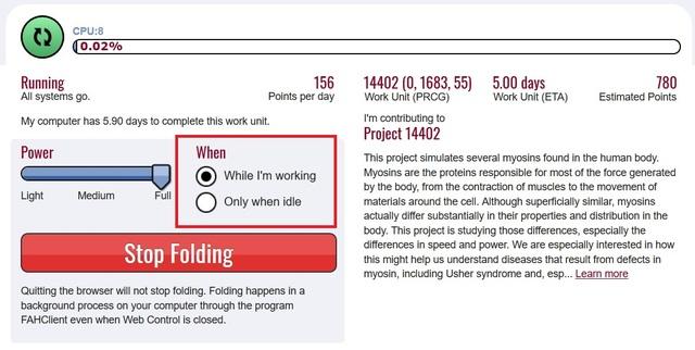 Phần mềm cho phép mọi người góp sức đẩy nhanh tốc độ nghiên cứu về Covid-19 - 2