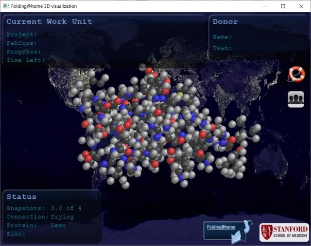 Phần mềm cho phép mọi người góp sức đẩy nhanh tốc độ nghiên cứu về Covid-19 - 4