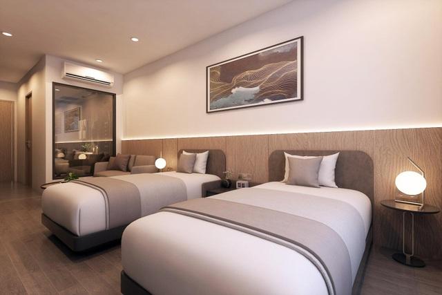 Apec Mandala Wyndham – Tổ hợp TTTM, khách sạn và văn phòng cho thuê 5 sao tại Hải Dương - 3