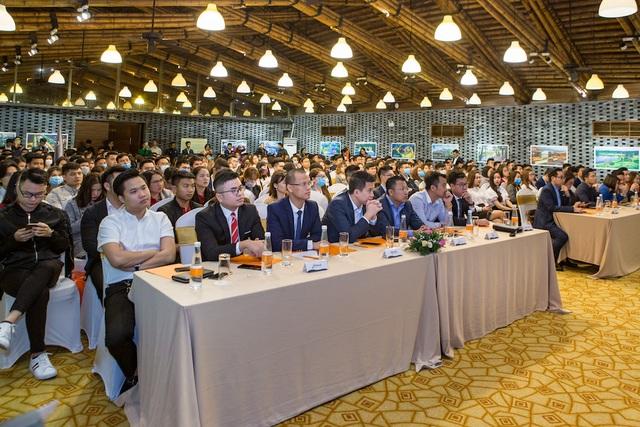 Tiếp nối thành công với Flamingo Group, MGLand chính thức phân phối Dự án FLamingo Crown Bay Thanh Hoá - 2