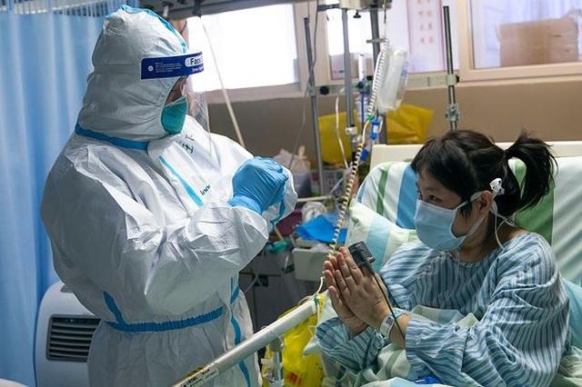 """Bài học """"xương máu"""" sau cái chết của 13 y bác sĩ Trung Quốc - 2"""