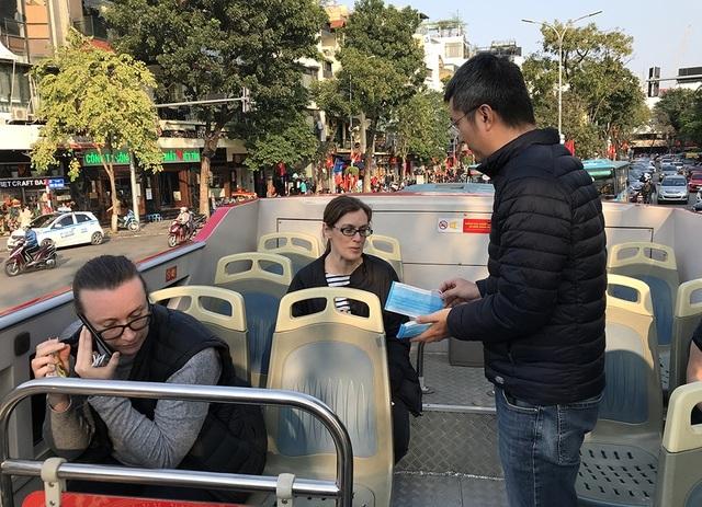 Du học sinh Hàn Quốc tại Việt Nam: Chúng tôi cảm thấy rất yên tâm - 2