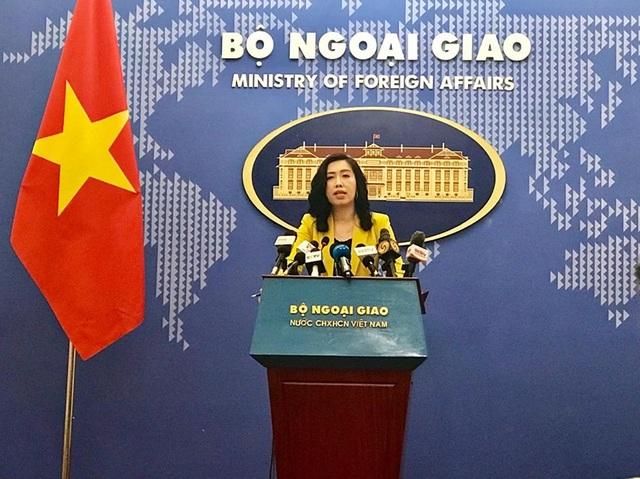 Bộ Ngoại giao lên tiếng việc Đức bắt khoảng 30 người Việt nhập cư trái phép - 1