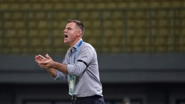 HLV Mai Đức Chung muốn hạn chế bàn thua trước Australia - 2