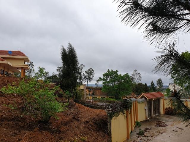 Gia đình cựu Phó Bí thư Lạng Sơn bán 5.000 m2 đất dính sai phạm - 2