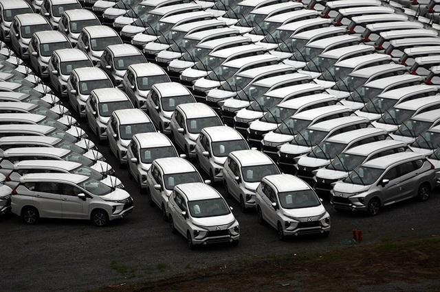 Vì sao nhập khẩu ô tô vào Việt Nam trong tháng 2 giảm mạnh? - 1