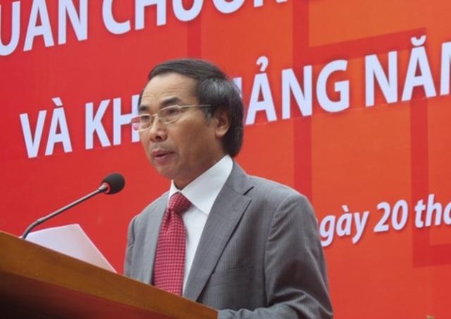 Thanh tra Chính phủ: Cựu Hiệu trưởng ĐH Ngoại thương thể hiện sự độc đoán - 2