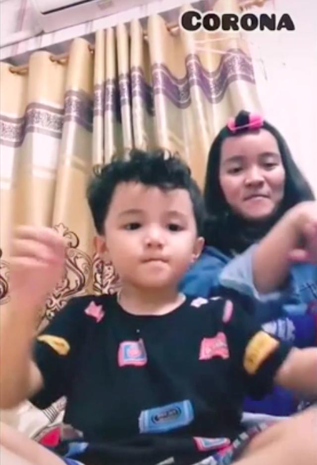 Video giới trẻ thi nhau cover vũ điệu rửa tay trên mạng xã hội - 1