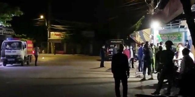 Vụ xe khách chở nhóm người Trung Quốc: Sang Việt Nam trốn dịch - 3