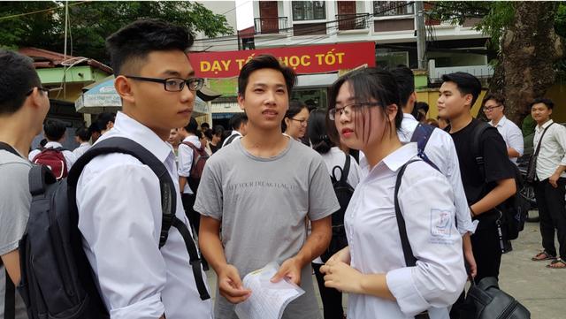ĐH Bách khoa Hà Nội công bố 3 phương thức xét tuyển đại học năm 2021 - 1
