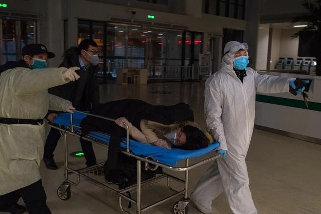 Bệnh nhân Covid-19 ở Trung Quốc tử vong chỉ sau 5 ngày khỏi bệnh - 1