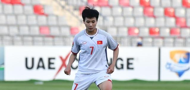 AFC tin tưởng Tuyết Dung sẽ tạo dấu ấn khi gặp tuyển nữ Australia - 1