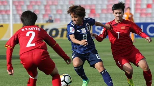 AFC tin tưởng Tuyết Dung sẽ tạo dấu ấn khi gặp tuyển nữ Australia - 2
