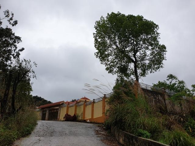 Gia đình cựu Phó Bí thư Lạng Sơn bán 5.000 m2 đất dính sai phạm - 1
