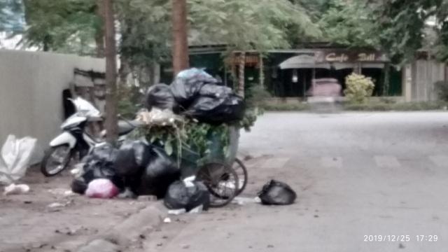 Hà Nội: Doanh nghiệp sản xuất thực phẩm sạch gây ô nhiễm môi trường - 2