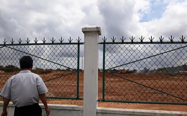 Bình Định: Rầm rộ đưa đất sét trong cụm công nghiệp ra ngoài đổ thải? - 4