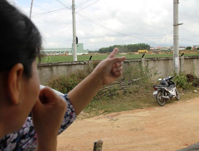 Bình Định: Rầm rộ đưa đất sét trong cụm công nghiệp ra ngoài đổ thải? - 2