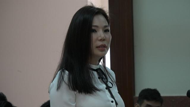 Tòa đề nghị dẫn giải nhân chứng trong vụ bác sỹ Chiêm Quốc Thái bị chém - 1