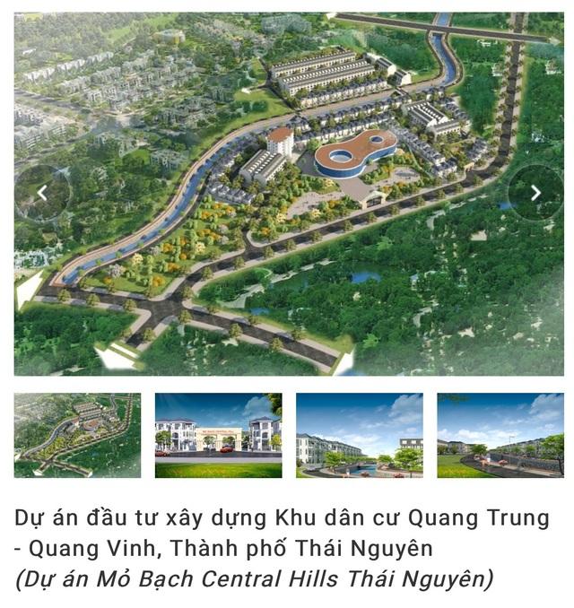 Đất nền Thái Nguyên – Tiếp tục được các nhà đầu tư săn đón - 4