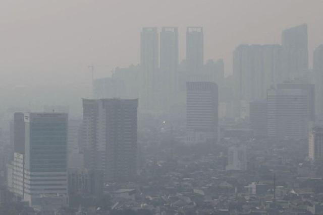 Gas lạnh trong công cuộc bảo vệ môi trường - 1