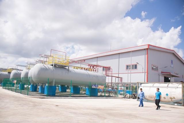 Gas lạnh trong công cuộc bảo vệ môi trường - 2